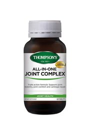Thompson's All-in-One Joint Complex (60tabs)