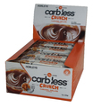 Horleys Carb Less Crunch Bars - Caramel Deluxe (12 x 50g Pack)