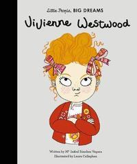 Vivienne Westwood by Isabel Sanchez Vegara