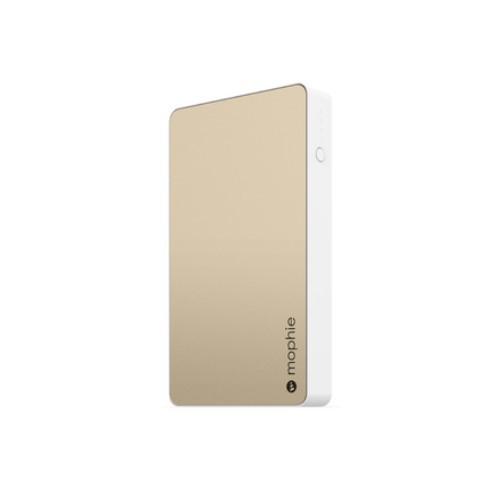 Mophie Powerstation 6000mAh Power Bank (Gold)