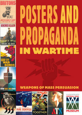 Posters and Propaganda by Ruth Thomson image
