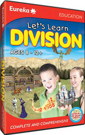 Let's Learn Division for PC Games