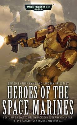 Heroes of the Space Marines image