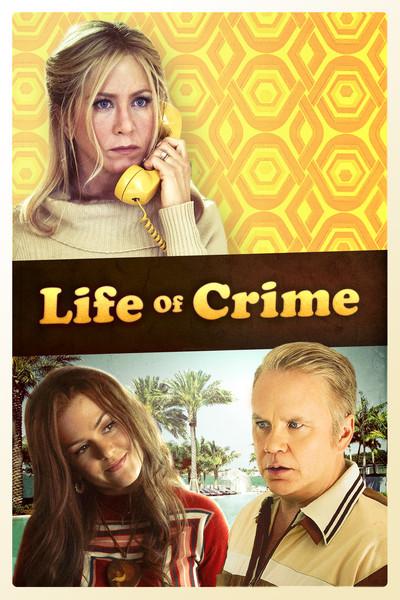 Life of Crime on DVD