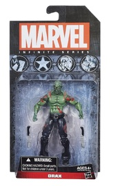 Marvel Avengers Infinite: Drax Figure