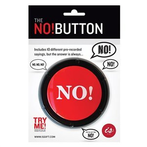 IS Gift: The NO! Button image