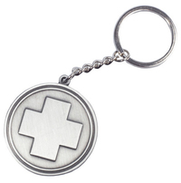Team Fortress 2 - Medic Keychain