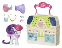 My Little Pony: Explore Equestria - Rarity Playset