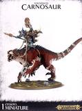 Warhammer Seraphon Carnosaur