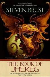 Book of Jhereg by Steven Brust