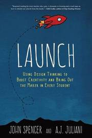 Launch by john Spencer