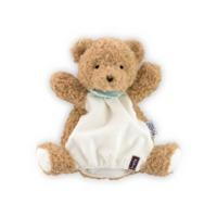 Kaloo: Bear Cub Comforter/Puppet