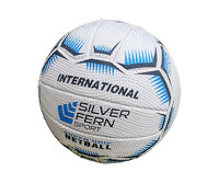 Silver Fern International Netball (Size 5)