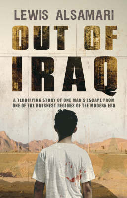 Out of Iraq by Lewis Alsamari