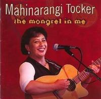 The Mongrel in Me by Mahinarangi Tocker image