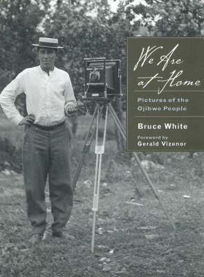 We are at Home by Bruce White image