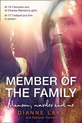 Member of the Family by Dianne Lake