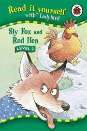 Sly Fox and Red Hen image