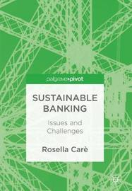 Sustainable Banking by Rosella Care
