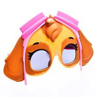 Sunstaches: Lil' Characters Sunglasses - Paw Patrol Skye