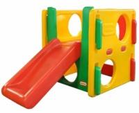 Little Tikes: Junior Activity Gym - Natural