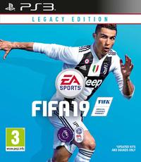 FIFA 19 Legacy Edition for PS3