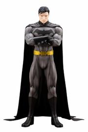 DC COMICS IKEMEN Batman (First Production Bonus Ver.) - PVC Figure