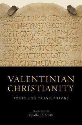 Valentinian Christianity