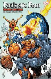Fantastic Four: Heroes Return - The Complete Collection Vol. 2 by Chris Claremont