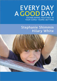Every Day a Good Day by Stephanie Shimmin image