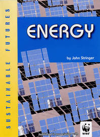 Energy by John Stringer image