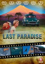 Last Paradise on DVD