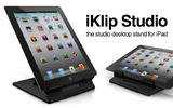 iKlip Studio Stand for iPad