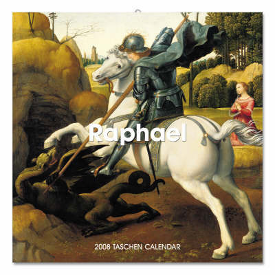Raphael 2008: 2008