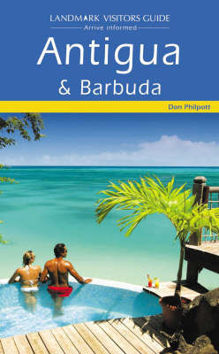 Antigua and Barbuda by Don Philpott