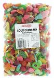 Nowco Sour Gummi Mix (2kg)