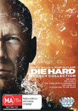 Die Hard - 25th Anniversary Legacy Collection DVD