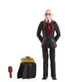 Thunderbirds 3.75'' The Hood Action Figure