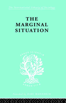 Marginal Situation Ils 112 by H. E. Dickie-Clark