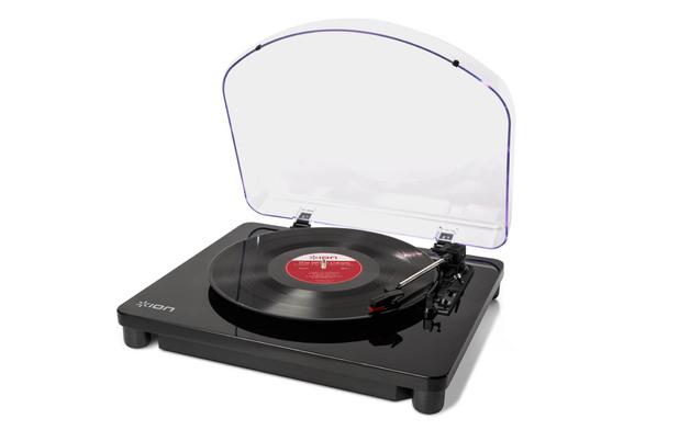 ION Audio Classic LP Turntable