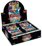 Yu-Gi-Oh! The Dark Side of Dimensions Movie Pack Booster Box