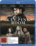 The Keeping Room on Blu-ray