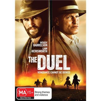 The Duel on DVD image
