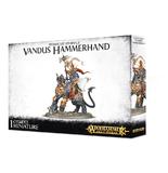 Warhammer Age of Sigmar: Vandus Hammerhand