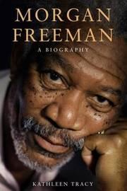 Morgan Freeman by Kathleen A. Tracy image