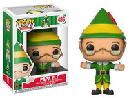 Elf - Papa Elf Pop! Vinyl Figure image