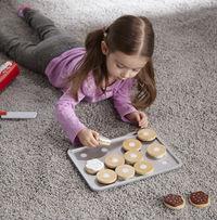 Melissa & Doug: Slice and Bake Cookie Set image