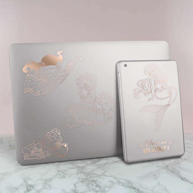 Disney Princess Gadget Decals image
