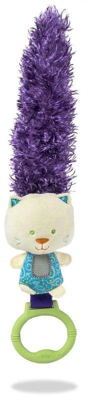 Yoee Baby Sensory Toy & Teether - Kitty