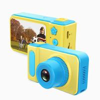 Cute Kids Camera Gifts for 3-8 Year Old Kids, Shockproof Cameras